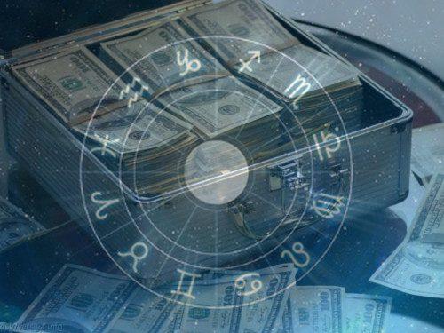 Гороскоп финансов с 26 июля по 1 августа