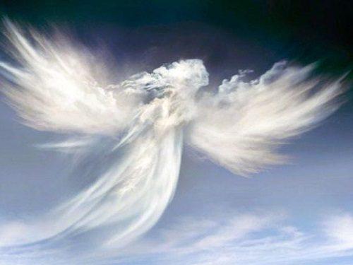 Часы ангела в сентябре