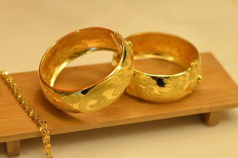 5 народных суеверий, связанных с золотом