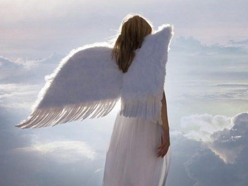 Часы ангела в октябре