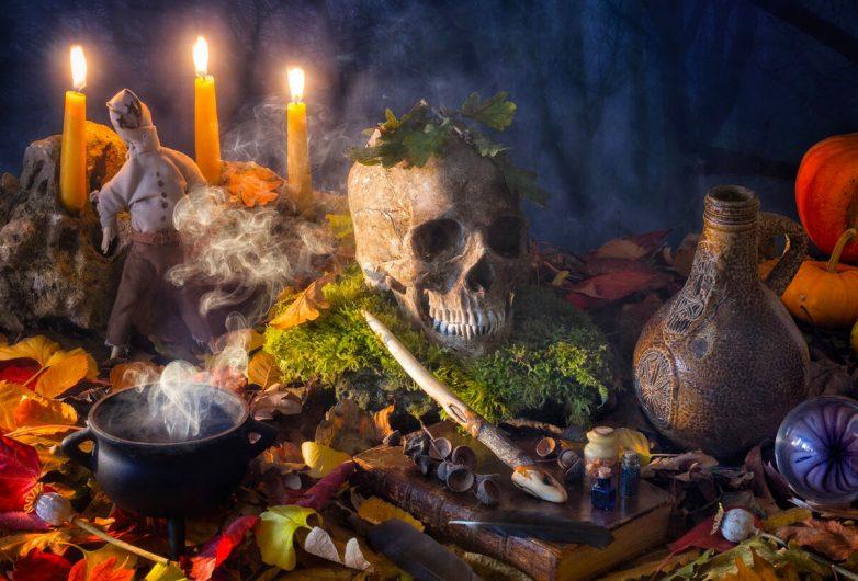 Виды и избавление от магических подкладов в доме