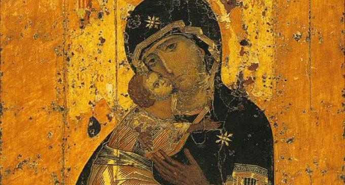 Что мы знаем об Анне — матери Девы Марии?
