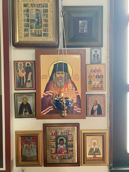 Чудеса святителя Иоанна Шанхайского