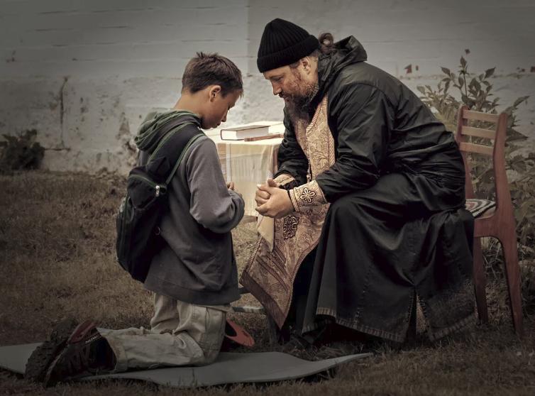 Цитаты о покаянии святых отцов и современных пастырей