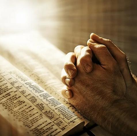 О странных грехах в вечерней молитве