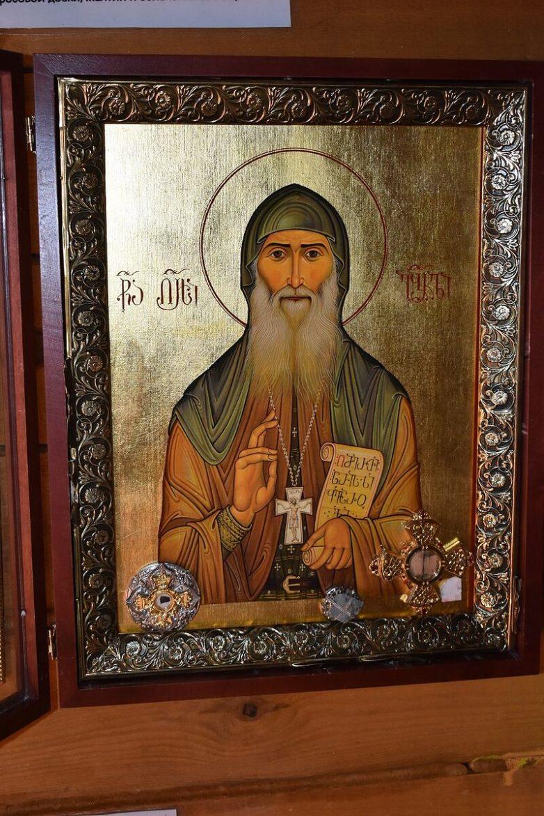 Новые чудеса святого Гавриила Ургебадзе