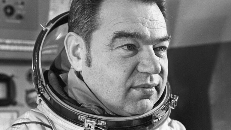 Интересные цитаты космонавта Георгия Гречко