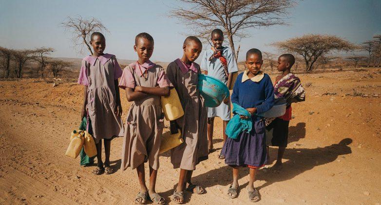 Африканцы: правда ли, что они сыны Хама?