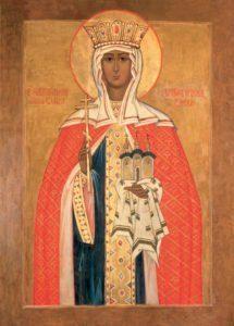 Интересные факты о православных святых