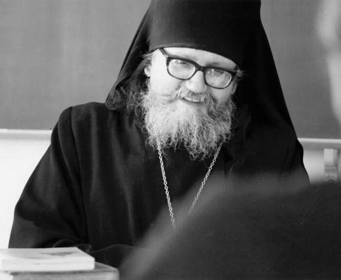 Жизненные истории протоиерея Стефана Павленко. Продолжение