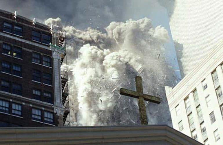 11 сентября: как это было?
