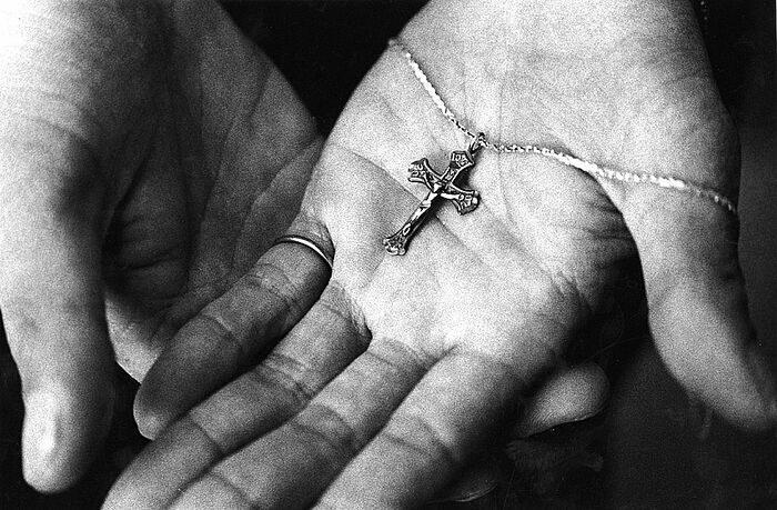 О крещении и вере