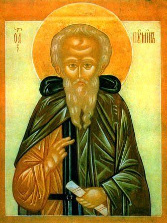 Поучения преподобного Пимена Великого