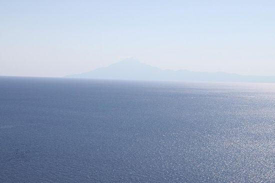 Остров Тасос — «дом» архистратига Михаила