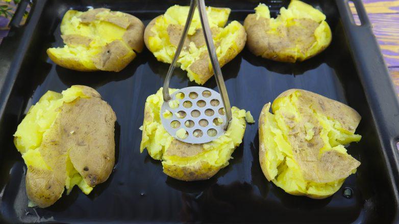 Как вкусно приготовить картофель на ужин, чтобы все просили добавки?