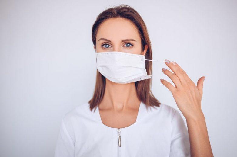 Как распознать некачественную маску