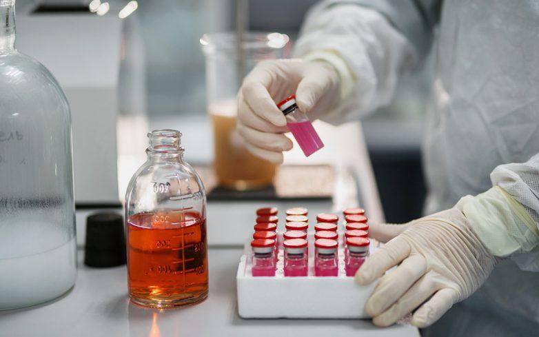 Каковы возможные объемы выпуска вакцины от COVID для животных
