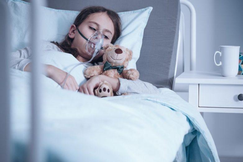 Как распознать тяжелое течение COVID-19 у ребенка