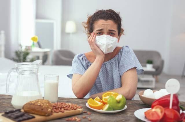 Как правильно питаться при коронавирусе?