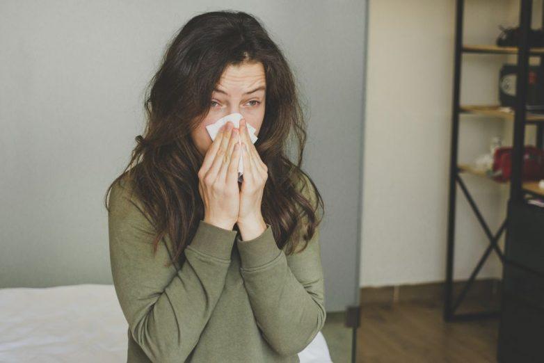 Симптомы штамма коронавируса «дельта»