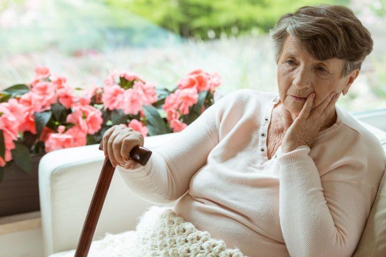 В России создали лекарство от болезни Альцгеймера