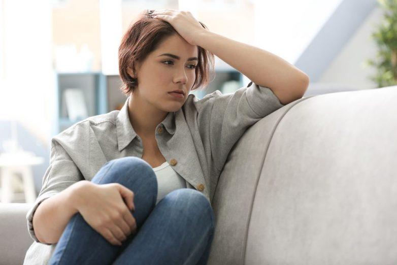 Не связанные с психикой причины тревожности