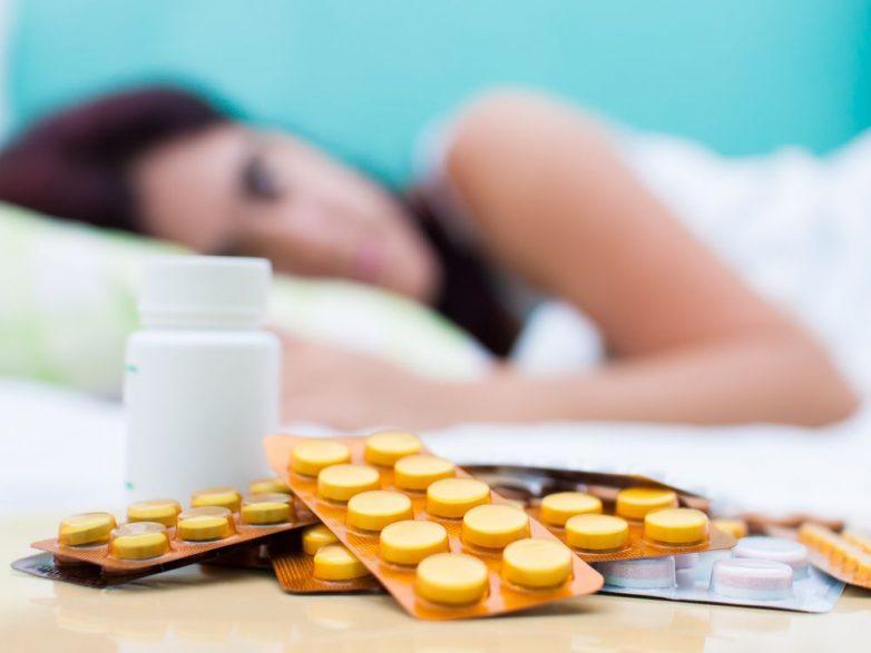 Необходимость приема витаминов во время и после COVID-19