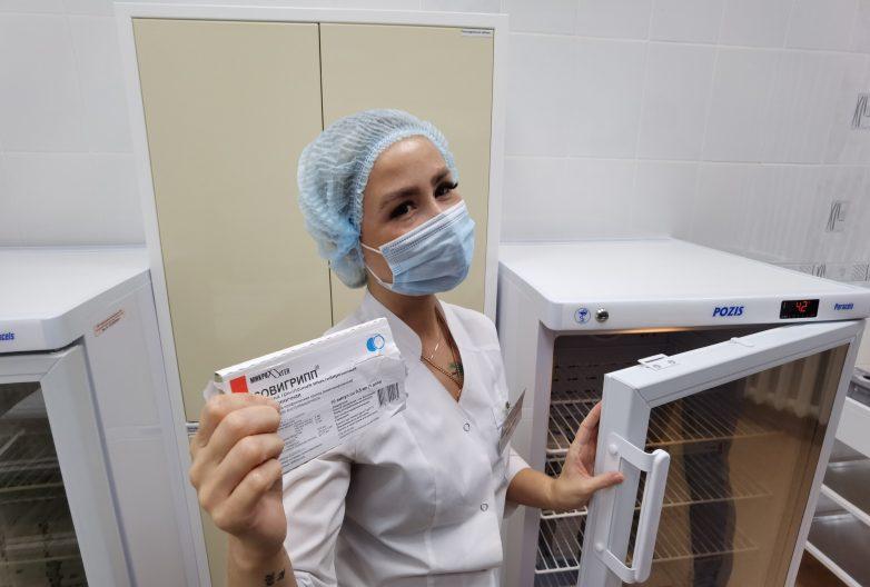 Какие новые штаммы вируса гриппа в этом году ожидают в России?