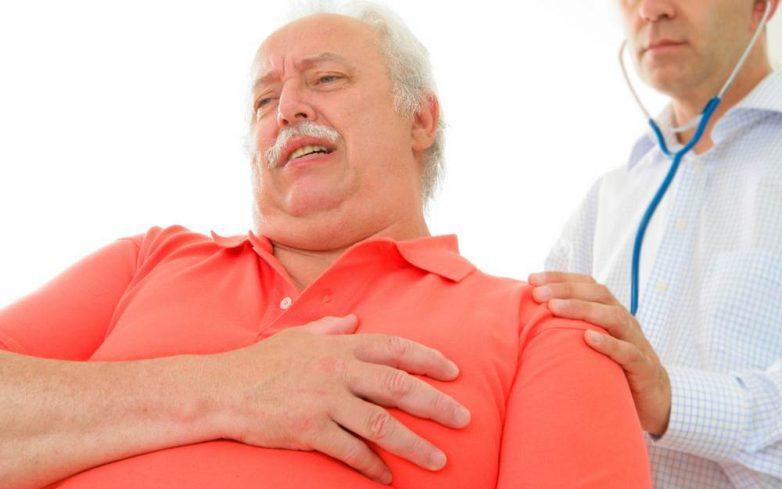 Может ли похудение стать причиной сердечного приступа?
