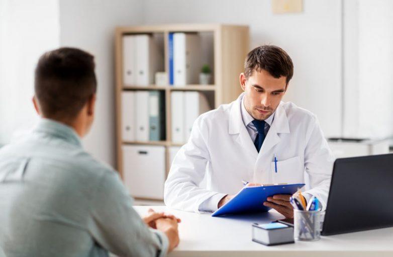 Причины рака кишечника в молодом возрасте