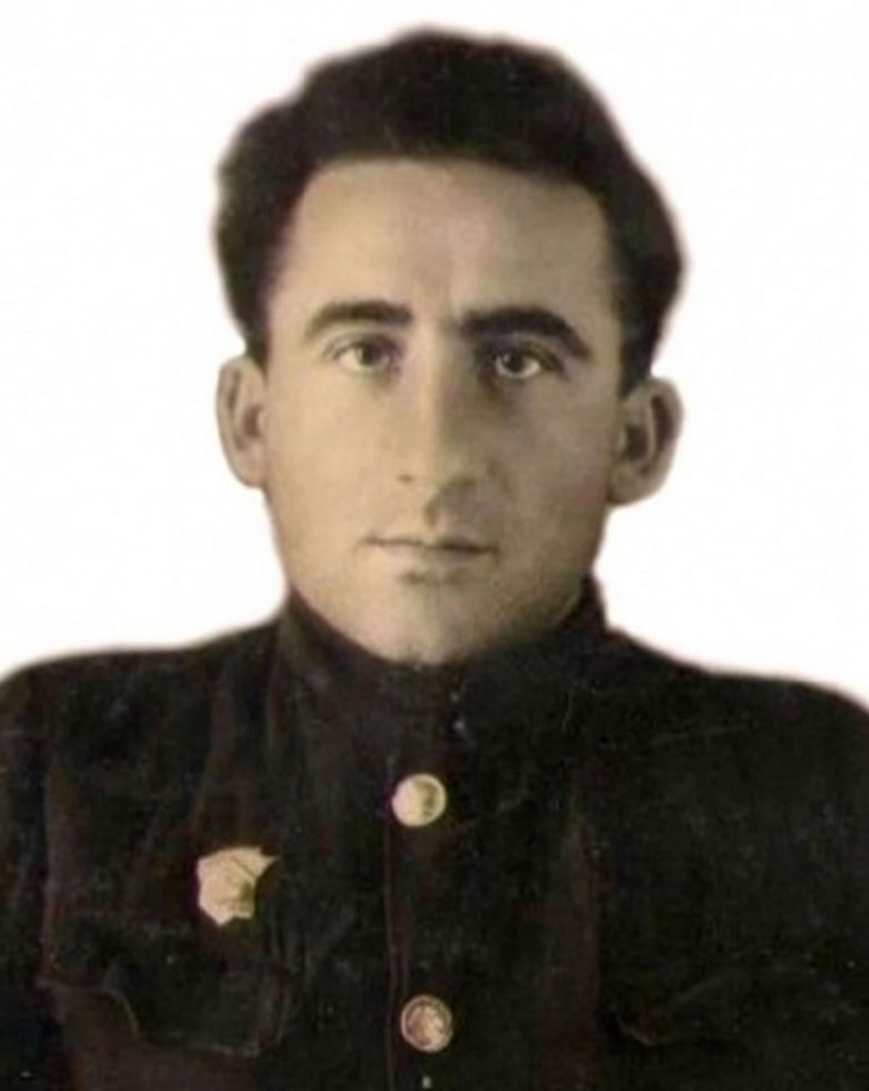 Спартанец из 1941-го года