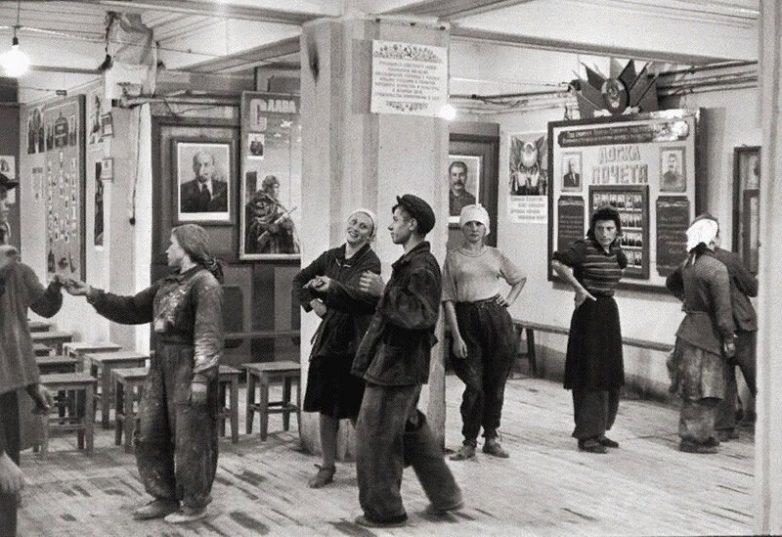 Маркетинг ссср исторические фото