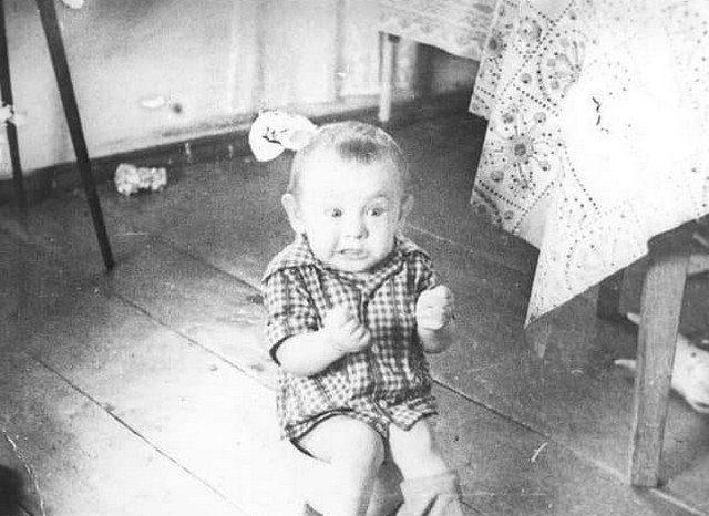 Суперские архивные снимки
