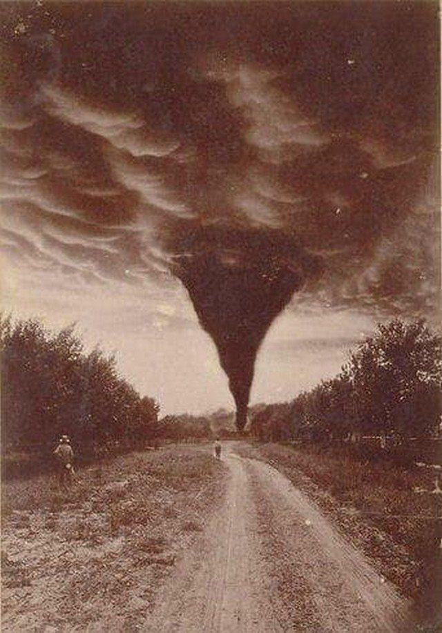 Изумительные архивные фотографии. Великолепно!