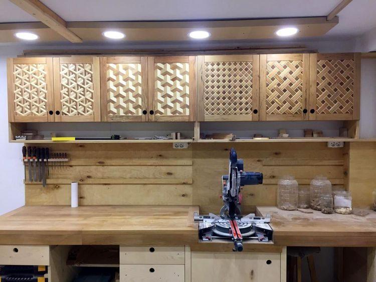 16 настоящих деревянных шедевров, которые вас точно удивят