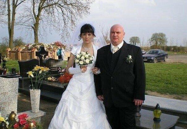Настоящий свадебный шик