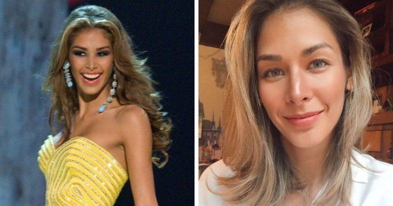 Как теперь выглядят победительницы конкурса «Мисс Вселенная»