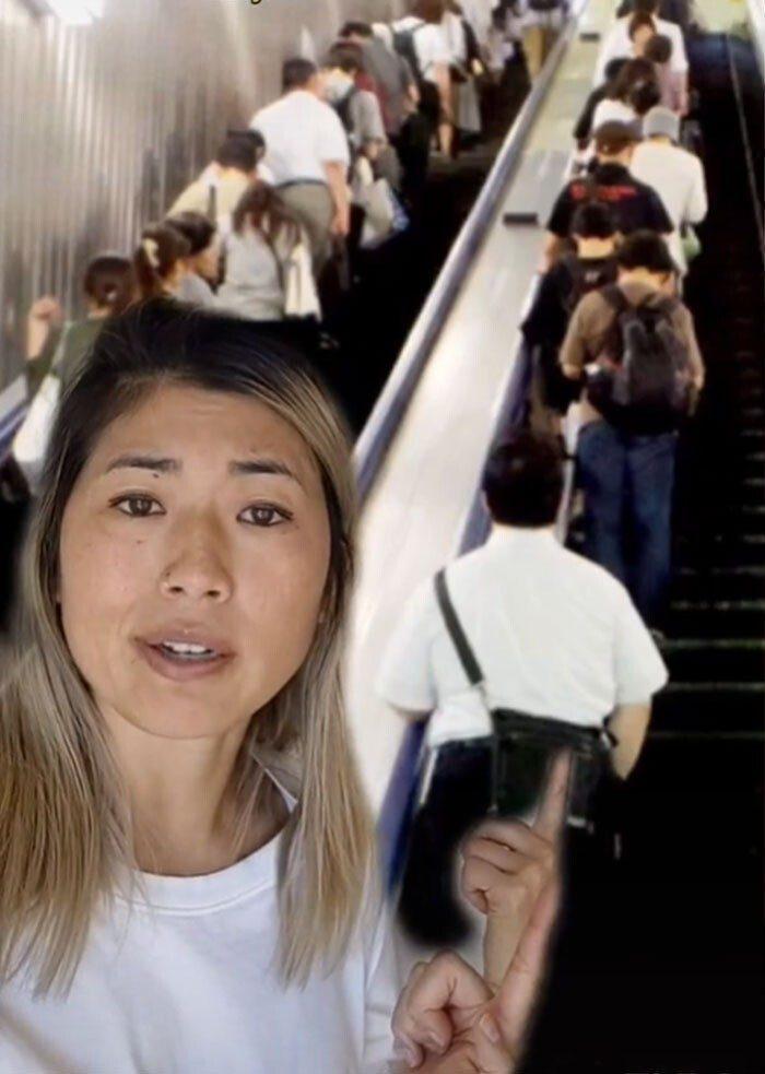 Эти 15 вещей нельзя делать в Японии!