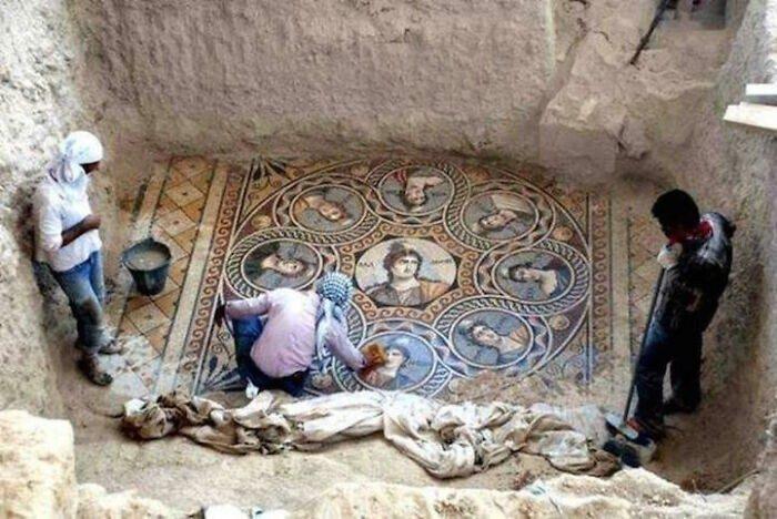 25 древнейших артефактов, поражающих своим изяществом и совершенством