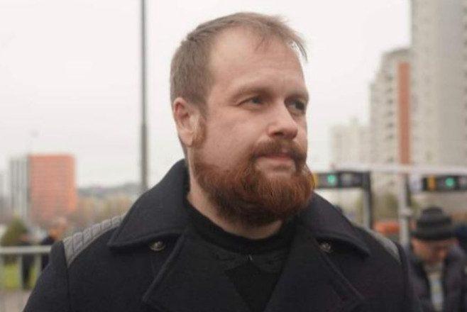 Националист Демушкин рассказал о порядках в колонии ИК-2, в которую отправили Навального