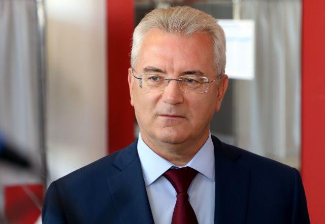 У губернатора Пензенской области прошли обыски по делу о взятке
