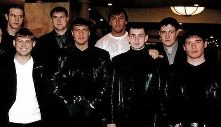 Одной из самых опасных преступных группировок России вынесен приговор