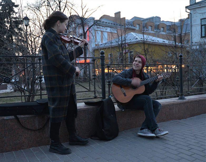 Ульяновск - город, где ещё не закончились лихие 90-е