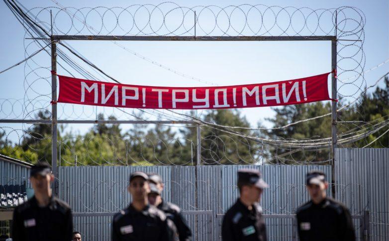 Во ФСИН заявили, что зарплаты заключенных могут доходить до 220 тыс.