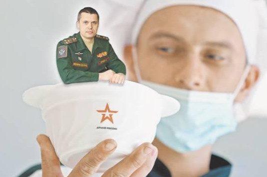 Раскрыта коррупционная схема по закупкам оборудования для армейских кухонь на 1,4 миллиарда рублей