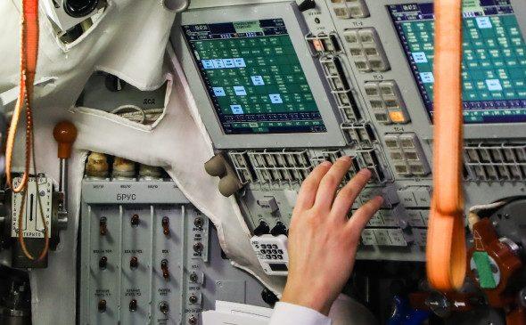 В центре подготовки космонавтов обнаружили хищение 1,4 млн рублей