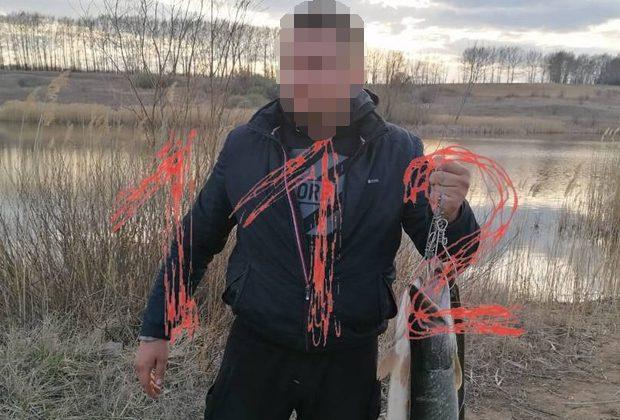 Неизвестный расстрелял семью и взорвал отдел полиции в Воронежской области
