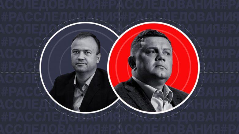 За что арестовали экс-вице-премьера Крыма и как он зарабатывал миллионы?