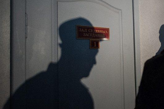 Экс-полицейский отсудил у МВД ₽20 тыс. за задержание на митинге