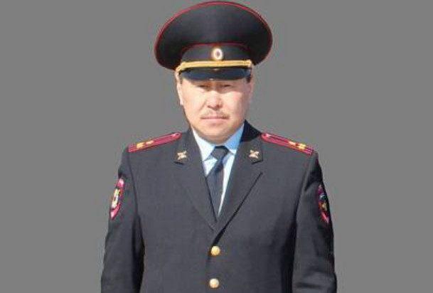 Полковник МВД попался на махинациях с золотом
